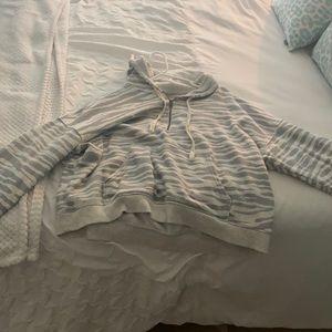American Eagle hoodie pullover